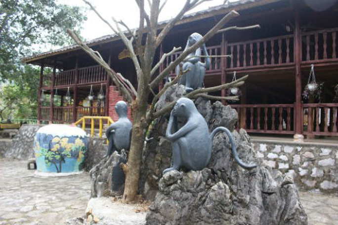 Mê muội với hồ Thang Hen nơi sơn cốc Cao Bằng - Ảnh 2.