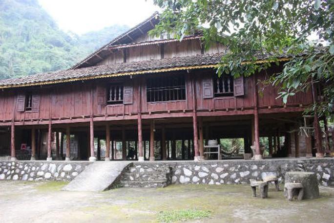 Mê muội với hồ Thang Hen nơi sơn cốc Cao Bằng - Ảnh 3.