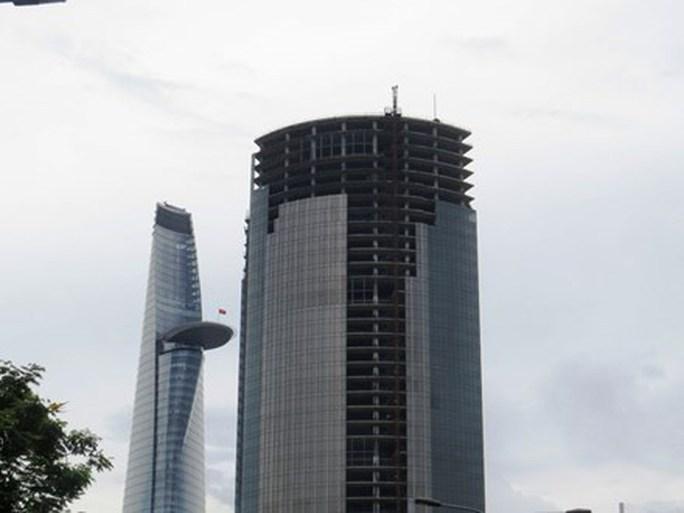 3 tòa tháp nghìn tỉ bị bêu tên làm xấu bộ mặt TP HCM - Ảnh 2.