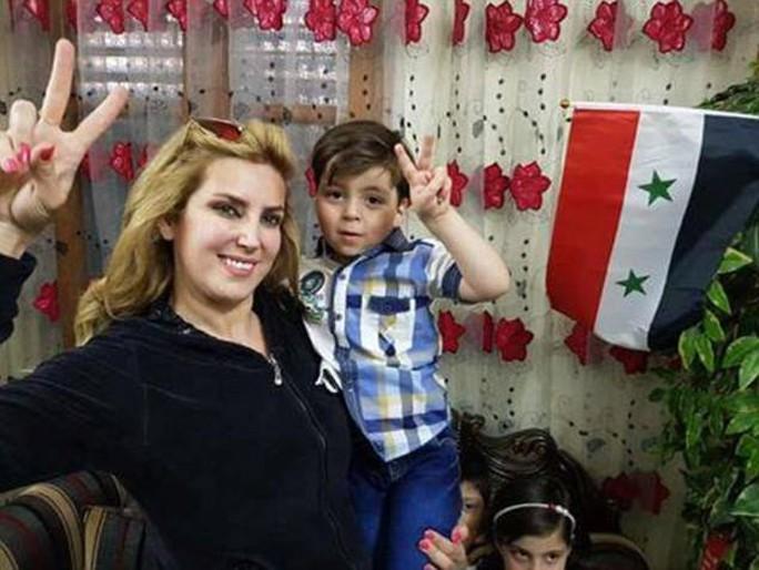 """Gặp lại cậu bé """"biểu tượng chiến tranh Syria"""" - Ảnh 4."""