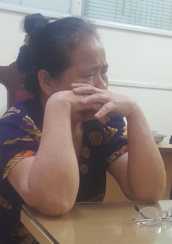 Đường dây bán dâm gắn mác sinh viên ở Hà Nội - Ảnh 1.
