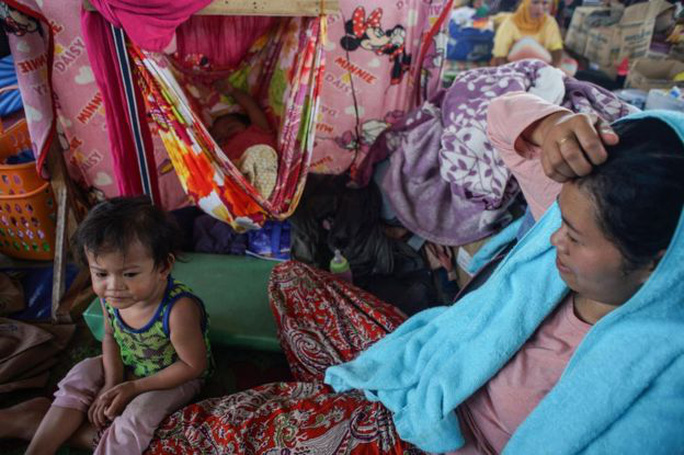 Binh sỹ Philippines lượm được bọc tiền 1,6 triệu USD ở Marawi - Ảnh 3.