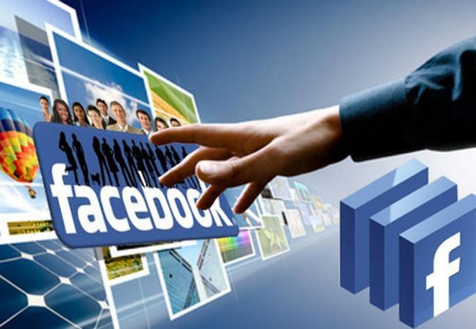 Cục Thuế TP HCM tìm 13.500 người bán hàng trên Facebook như thế nào? - Ảnh 1.