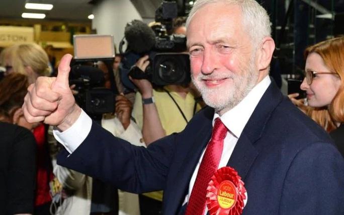 Kết quả bầu cử sốc đẩy nước Anh vào cảnh quốc hội treo - Ảnh 1.
