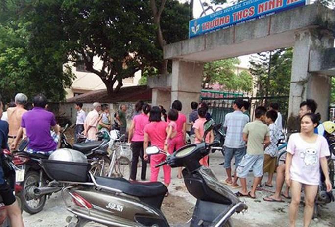 Nỗi đớn đau của 1 mối tình vụng trộm ở Bắc Ninh - Ảnh 1.