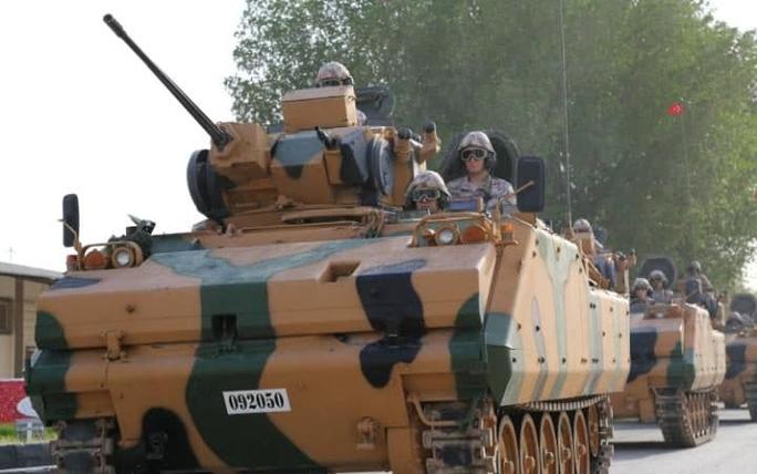 Cuộc khủng hoảng Qatar: Mỹ ngưng bán vũ khí cho vùng Vịnh? - Ảnh 2.