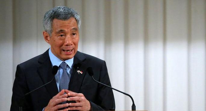 Thủ tướng Lý Hiển Long bị quốc hội chất vấn chuyện gia đình - Ảnh 1.