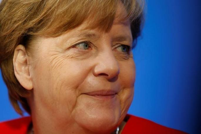 Đảng của Thủ tướng Đức Merkel không còn bạn bè với Mỹ - Ảnh 1.