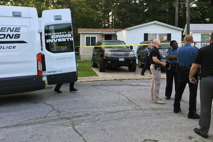 Mỹ: Giết chồng và 4 con rồi báo cảnh sát - Ảnh 2.