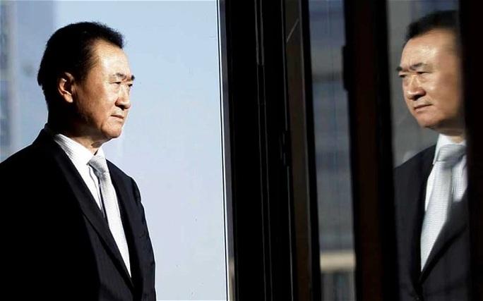 Đại gia hàng đầu Trung Quốc bán tháo tài sản để trả nợ - Ảnh 2.
