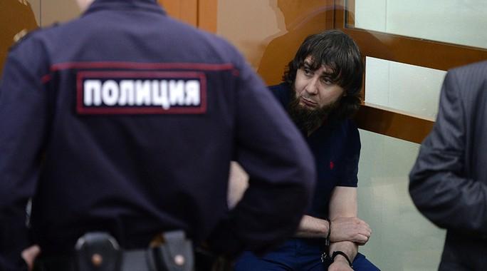 Nga: 80 năm tù cho 5 kẻ giết cựu Phó Thủ tướng Boris Nemtsov - Ảnh 1.