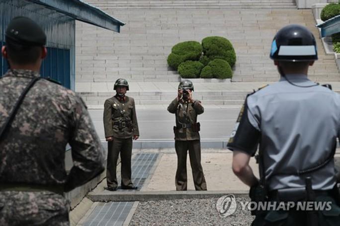 Triều Tiên có thể cho Mỹ chìm trong bóng tối - Ảnh 2.