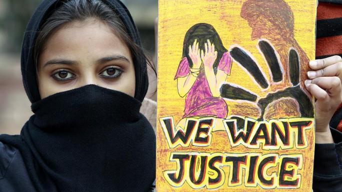 Hãi hùng cưỡng hiếp trả thù ở Pakistan - Ảnh 1.