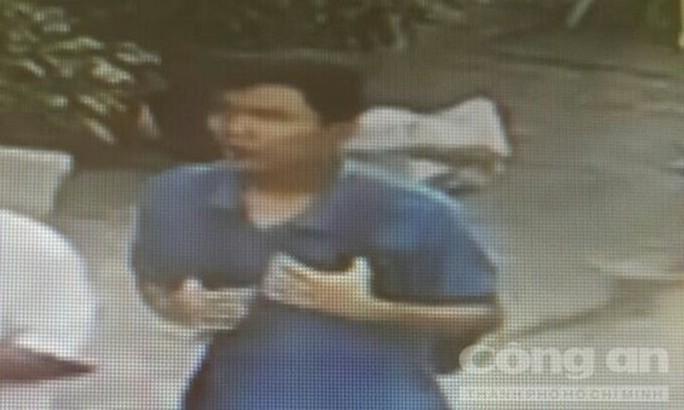 Truy tìm kẻ đã sát hại người bán vé số cướp tài sản - Ảnh 1.