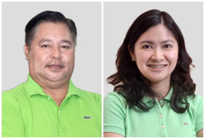 Thị trưởng Philippines thiệt mạng, con gái bị bắt - Ảnh 1.