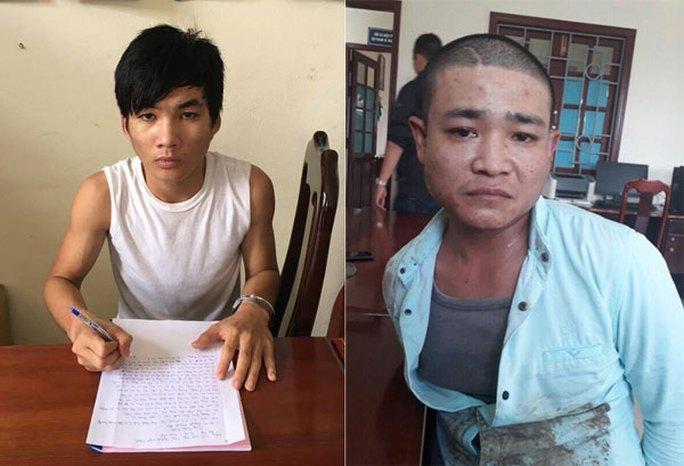 Quảng Nam: Hàng loạt cặp tình nhân bỗng bị đánh ghen - Ảnh 2.