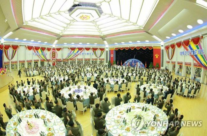 Triều Tiên tuyên bố lập trục chính mới - Ảnh 1.