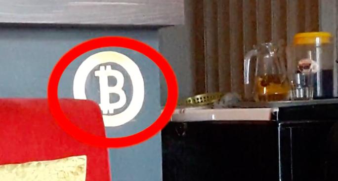 Ngang nhiên thanh toán bằng tiền ảo bitcoin - Ảnh 2.