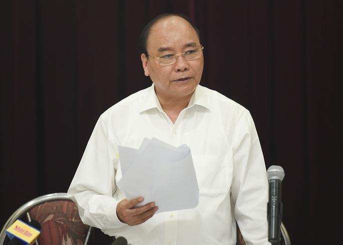 Thủ tướng: Tổng Bí thư đã nêu rõ đóng góp của văn học nghệ thuật - Ảnh 1.