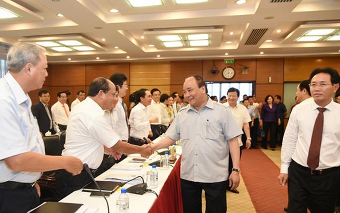 Thủ tướng: PVN tập trung xây dựng đội ngũ, khắc phục tồn tại - Ảnh 1.