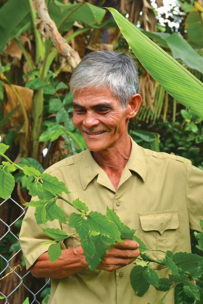 Sự thật thầy rắn và câu chuyện giữa rừng U Minh - Ảnh 1.