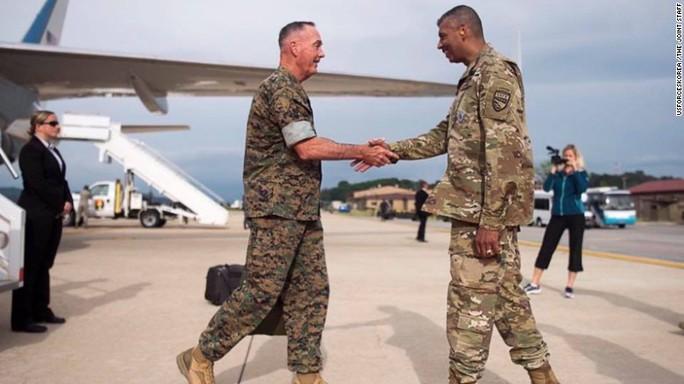 Mỹ vạch ra con đường mới cho Triều Tiên - Ảnh 1.