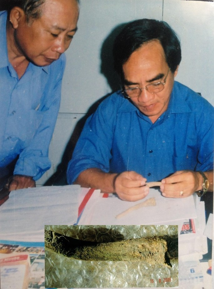 Lạ lùng tìm mộ danh tướng Đỗ Thành Nhân ở Sài thành - Ảnh 1.