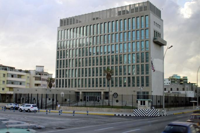 Nghi vấn các nhà ngoại giao Mỹ và Canada ở Cuba bị ám hại - Ảnh 1.