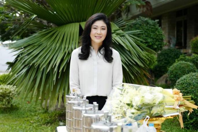 Bà Yingluck bỏ trốn khỏi Thái Lan bằng đường biển? - Ảnh 1.