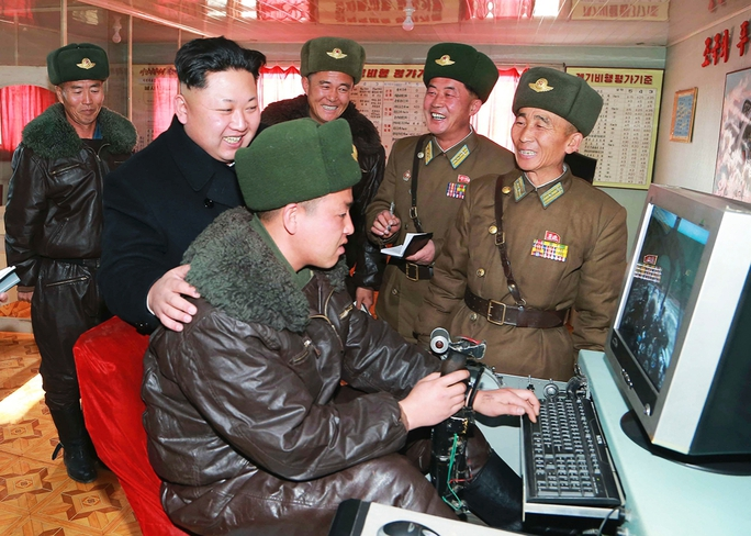 Tại sao tình báo Mỹ gọi Triều Tiên là ác mộng? - Ảnh 1.