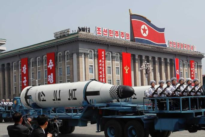 Tại sao tình báo Mỹ gọi Triều Tiên là ác mộng? - Ảnh 2.