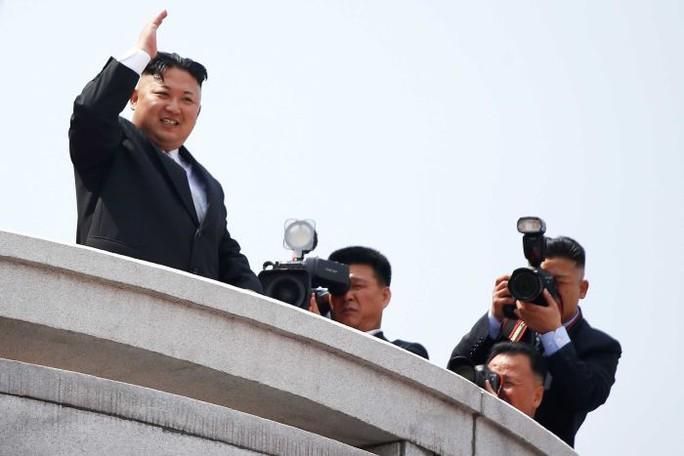 Tại sao tình báo Mỹ gọi Triều Tiên là ác mộng? - Ảnh 3.