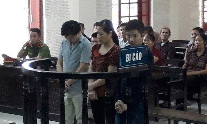 Ôm 7 tỉ gọn hơ nhờ mạo mác cháu Chủ tịch tỉnh Nghệ An - Ảnh 1.