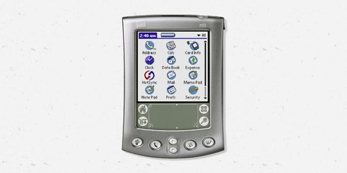 Thương hiệu điện thoại Palm sẽ hồi sinh - Ảnh 1.