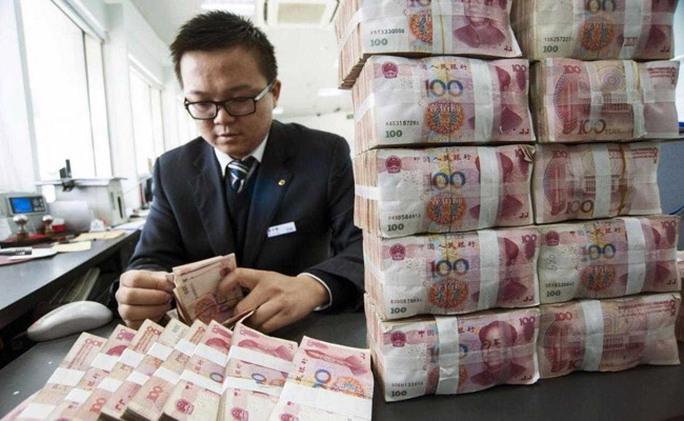 Mỹ dọa trừng phạt, ngân hàng Trung Quốc nghỉ chơi với Triều Tiên - Ảnh 2.