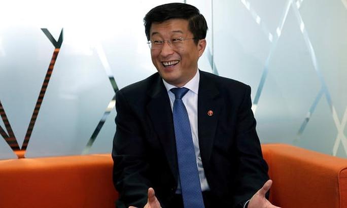 Thêm Tây Ban Nha trục xuất đại sứ Triều Tiên - Ảnh 1.