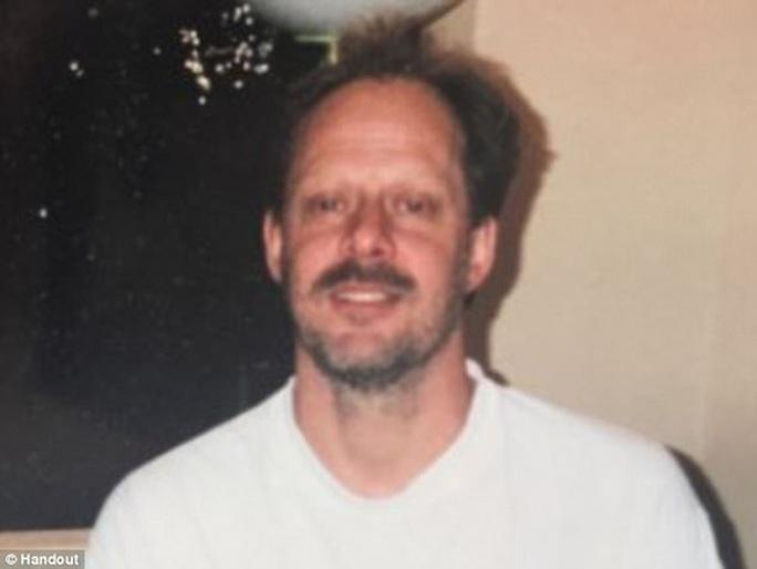 Vụ thảm sát Las Vegas: Nghi phạm lắp nhiều camera trong phòng khách sạn - Ảnh 4.