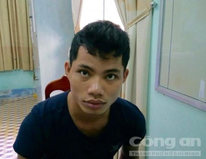 'Siêu trộm' từ TP  HCM ra Đà Nẵng tung hoành - Ảnh 1.