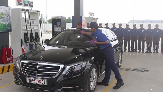 Đại gia Nhật mở trạm xăng tại Việt Nam, Petrolimex nói gì? - Ảnh 1.