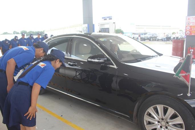 Đại gia Nhật mở trạm xăng tại Việt Nam, Petrolimex nói gì? - Ảnh 2.