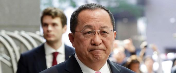 Khả năng tấn công mạng của Triều Tiên là vượt xa tưởng tượng - Ảnh 2.