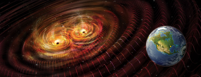Phát hiện 2 ngôi sao đâm vào nhau tạo ra vàng - Ảnh 2.
