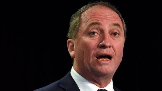 Chính phủ Úc lao đao vì khủng hoảng song tịch - Ảnh 1.