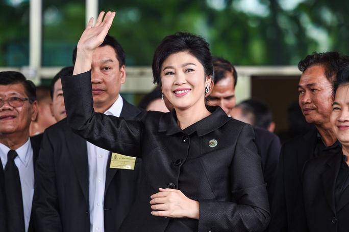 Khép lại vụ án của bà Yingluck - Ảnh 1.