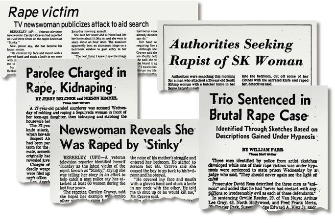 Giải mã những kẻ tấn công tình dục - Ảnh 1.