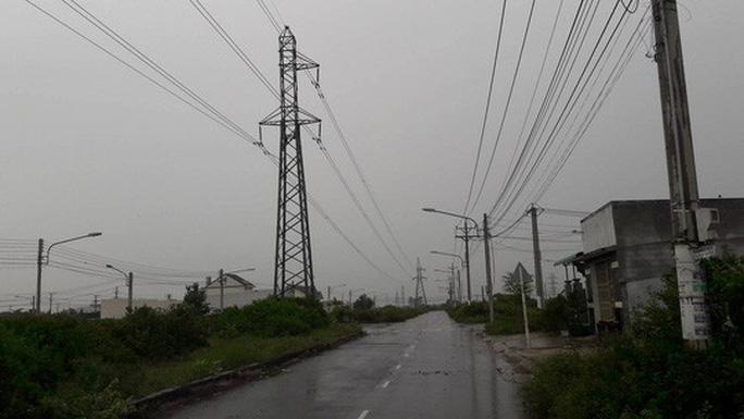 Bão số 12 quật Phú Yên - Khánh Hòa, tha Ninh Thuận - Bình Thuận - Ảnh 3.