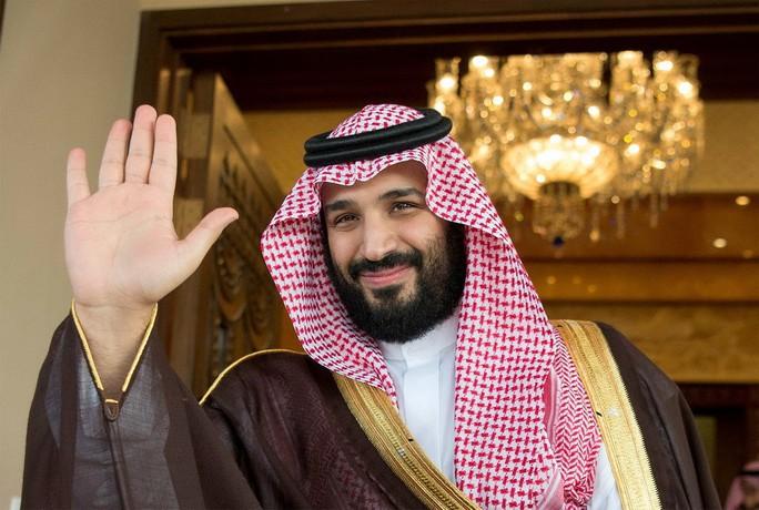 Ả Rập Saudi bắt giữ 11 hoàng tử - Ảnh 3.