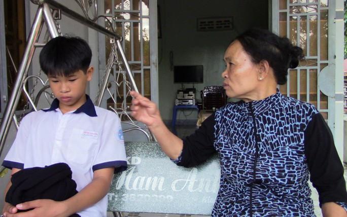 Lý sự của mẹ kế thích đánh con chồng là đánh ở Tây Ninh - Ảnh 1.