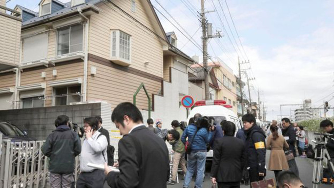 Nhật Bản kiểm soát chặt các trang web tự sát - Ảnh 1.