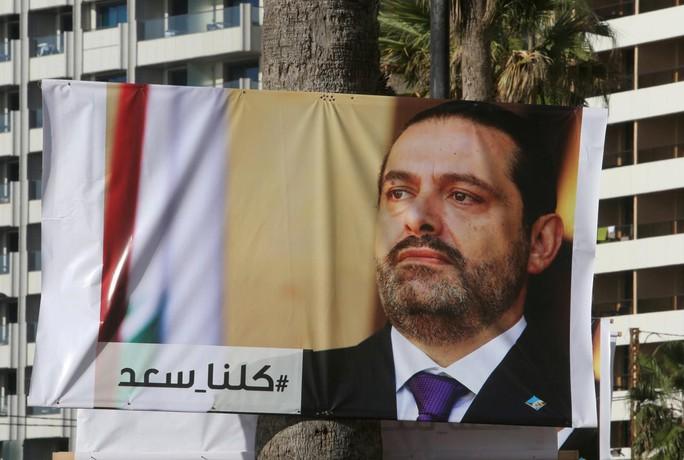 Tại sao Ả Rập Saudi trở mặt với thủ tướng Lebanon? - Ảnh 1.